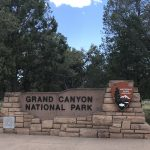 #24 Grand Canyon National Park